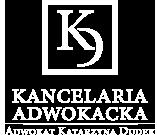 Logo - kancelaria adwokacka